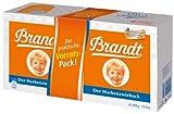 Brandt Marken-Zwieback, 10er Pack (10 x 450 g Packung) -