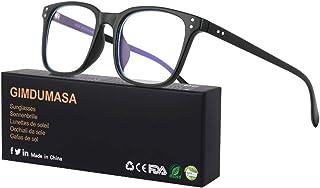 Gimdumasa gafas ordenador gaming pc uv luz filtro proteccion