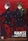 Gantz-Complete Collection [Edizione: Regno Unito]