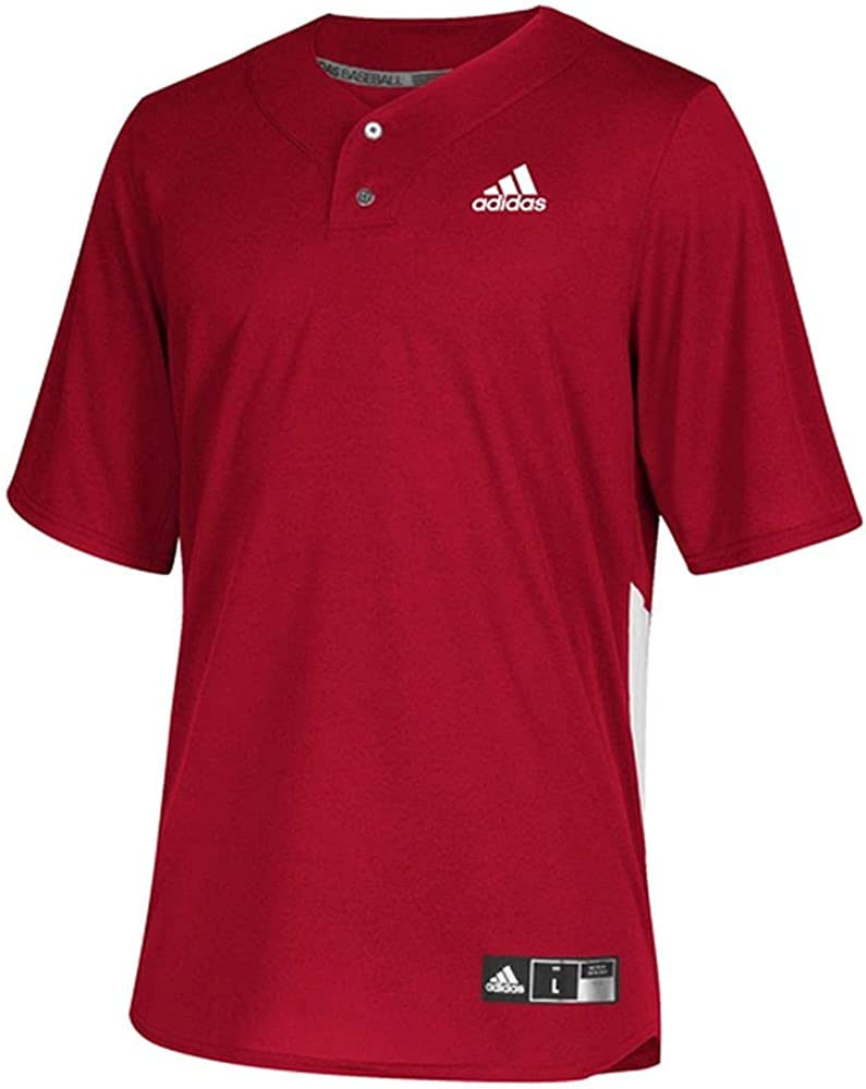 adidas Diamond Ranking TOP15 King Elite 2-Button Men's Jersey Dedication Baseball -
