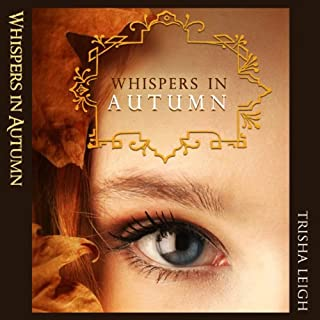 Whispers in Autumn audiobook cover art