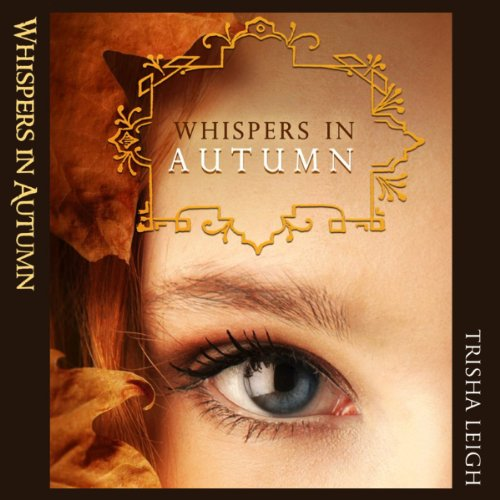 Whispers in Autumn cover art