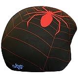 Cool Casc - Funda universal de casco - Araña