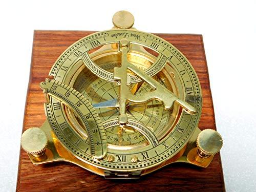 Nautical World -  Kompass mit