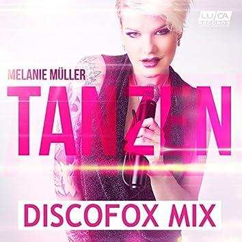 Tanzen (Discofox Mix)