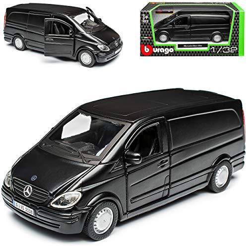 Mercedes-Benz Vito V-Klasse W639 Matt...