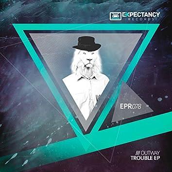 Troubles EP