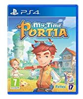 My Time At Portia (PS4) (輸入版)