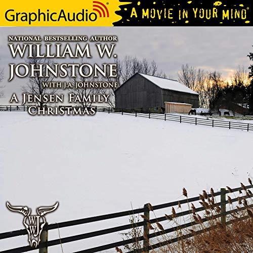 A Jensen Family Christmas [Dramatized Adaptation] cover art