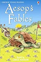 Aesop's Fables (Usborne Young Reading)