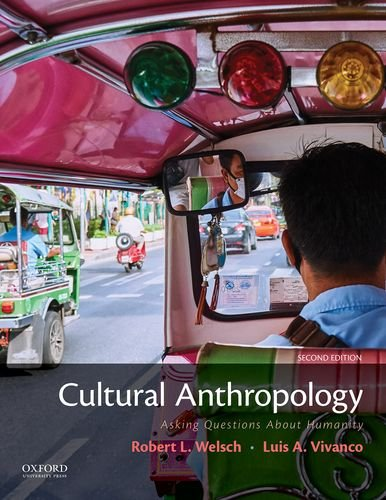 Top cultural anthropology a toolkit for a global age for 2020