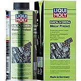 Molygen Motore Proteggere 1015 Lunghezza Tempo Usura...