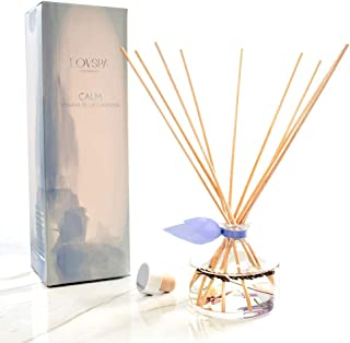 Best lavender reed diffuser refill Reviews