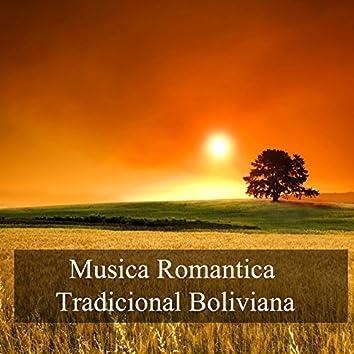 Musica Romantica Tradicional Boliviana