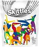 Skittles Limited Edition Fruit Skittles White 350g