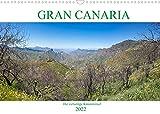 Gran Canaria - Die vielseitige Kanareninsel (Wandkalender 2022 DIN A3 quer)