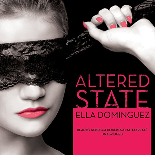Altered State audiobook cover art