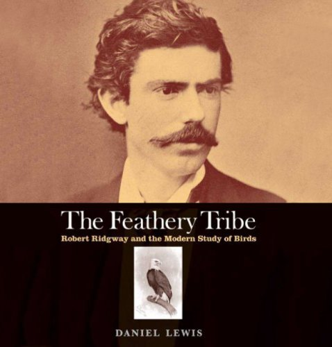 The Feathery Tribe audiobook cover art