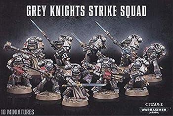 warhammer 40k miniatures