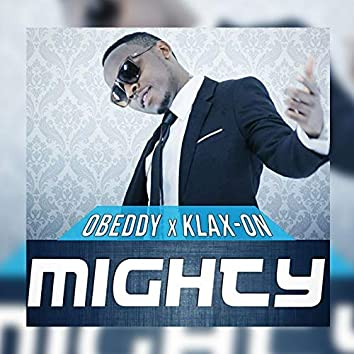 Mighty (feat. Klax-on)