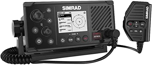 Simrad RS40 VHF Radio w/DSC AIS Receiver [000-14470-001]