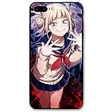 My Hero Academia Himiko Toga Handyhüllen für iPhone 7 Plus oder 8 Plus Cell 8P 7P Handyschale...