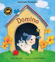 Domino: Super Sturdy Picture Books