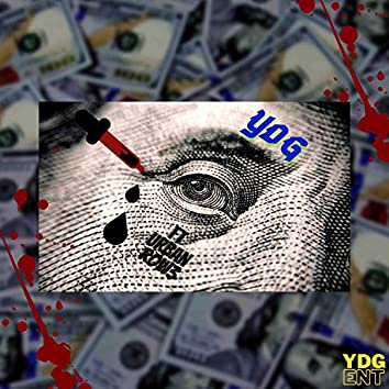 YDG (feat. UrbanRow3)