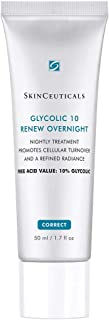skinceuticals glycolic 10 overnight