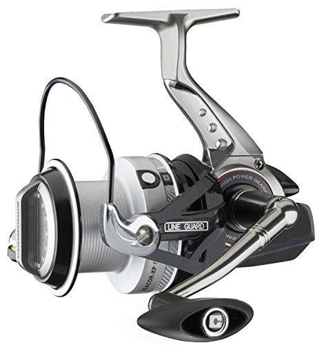 Cormoran Seacor XP 5PiF (salzwasserfeste Großfischrolle), Rollengröße:4500