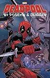 Deadpool by Posehn & Duggan: The Complete Collection Vol. 2 (Deadpool by Posehn & Duggan: The Complete Collection, 2)