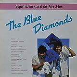 Blue Diamonds, The , - Superhits Im Sound Der 80er Jahre - Rekord - R 2187062