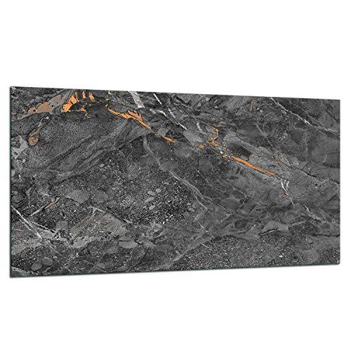 TMK - Placa protectora de vitrocerámica 90 x 52 cm 1 pieza