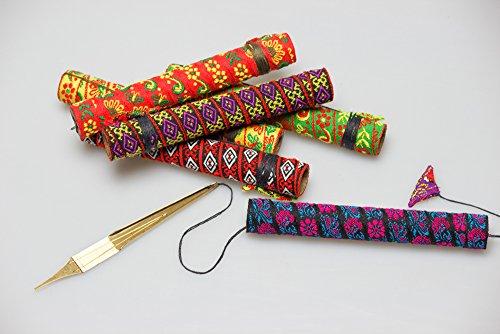 L'ATELIER DE o Jew's Harp (Vietnamese Brass Hmong Harps) … (L-size Bass)