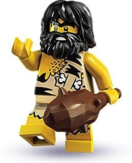 LEGO 8683 Minifigures Series 1 - Caveman