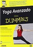 Yoga Avanzado Para Dummies [DVD]