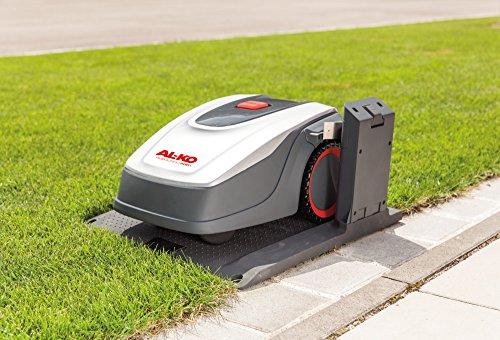 AL-KO Mähroboter Robolinho 500 I mit Smart Garden Anbindung – App Steuerung - 3