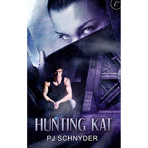 Hunting Kat audiobook cover art