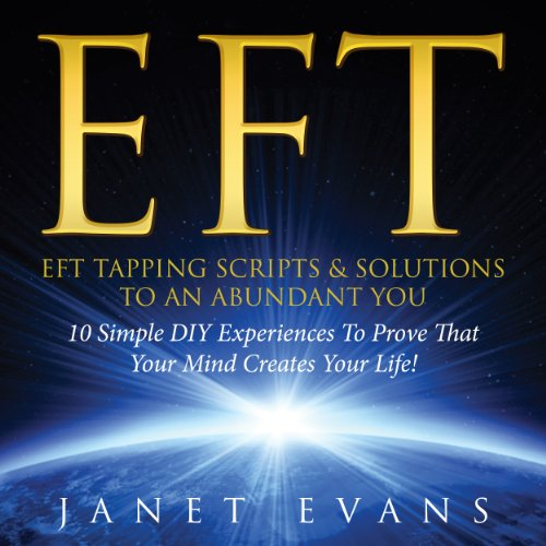 EFT audiobook cover art