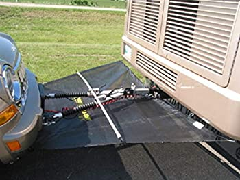 Protect-a-Tow MH-9854 Towed Vehicle Protection for Vehicles That are Being Towed Behind Motorhomes If You Tow a Vehicle Behind Your Motorhome.You Need