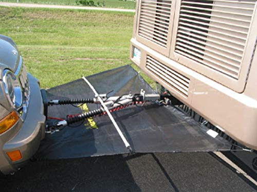 Protect-a-Tow, MH-9854 Towed Vehicle Protection for Vehicles That are Being Towed Behind Motorhomes. If You Tow a Vehicle Behind Your Motorhome.You Need