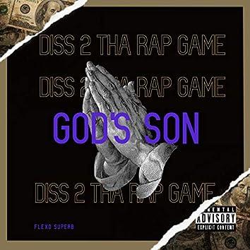 God's Son (DISS 2 THA RAP GAME)