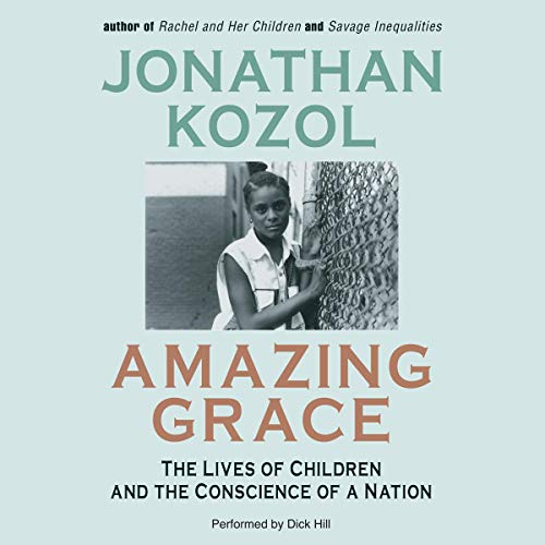 Amazing Grace  By  cover art