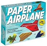 Paper Airplane Fold-A-Day 2021 Calendar