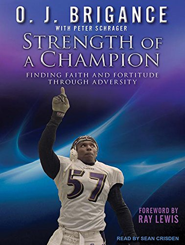 Strength of a Champion: Finding Faith and Fortitude Through Advers