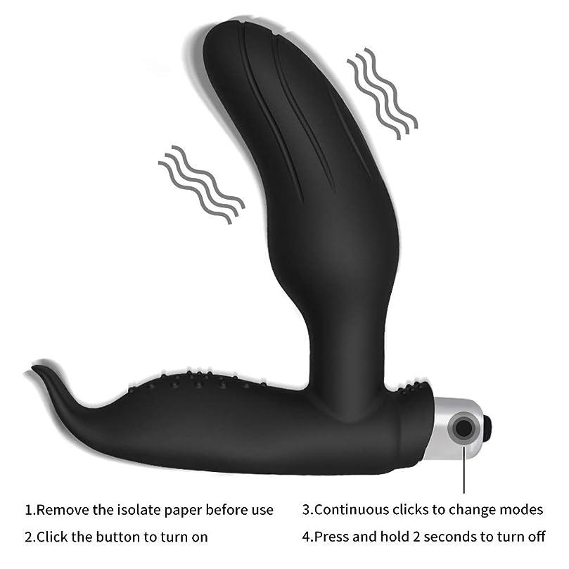制限セメントケントNZSZMHS Prostate Massager A-Man Plug用Man G Spot ButtplugVíbrators初心者