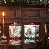 Villeroy und Boch - Christmas Toy's Windlicht