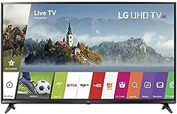 LG Electronics Ultra Smart Best TV 2019 43 inch
