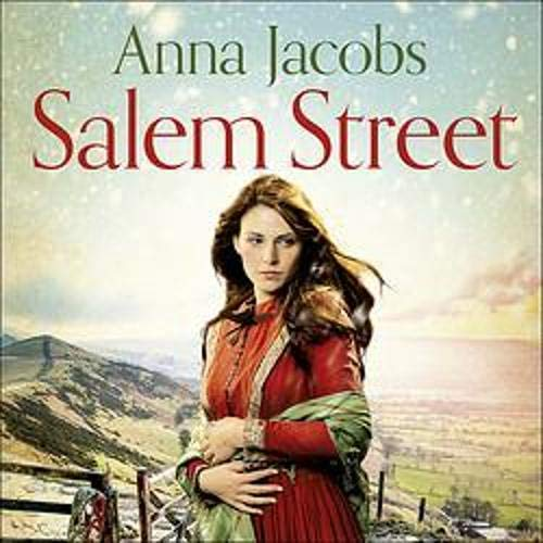 Salem Street cover art
