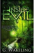 [ { INSIDE EVIL } ] by Wakeling, MR G (AUTHOR) Mar-24-2012 [ Paperback ]